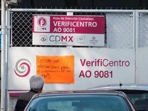 Cómo tramitar tu Constancia Provisional de Verificación Vehicular de la CDMX
