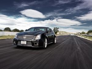 Cadillac y Porsche incrementan sus ventas en marzo 2013 en EUA