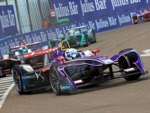 DS Virgin regresa al triunfo en el ePrix de Roma
