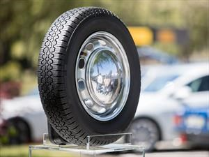 Pirelli lanza línea de llantas para autos clásicos