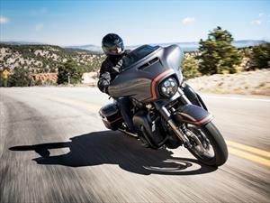 Harley-Davidson, de regreso a Bogotá