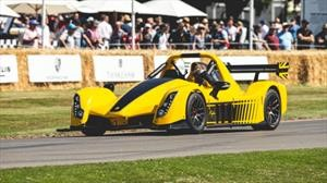 Radical Rapture ve la luz en Goodwood 2019