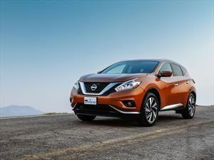 Nissan Murano 2019 debuta