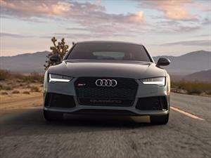 Audi RS 7 Performance, un deportivo que roba las lagrimas