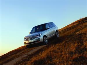 Range Rover Sport SVR: la más versátil de 0 a 100