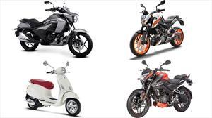 Quiero comprar mi primera moto ¿Cuál es la ideal si voy empezando?