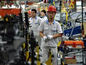 Volkswagen Group construye en China una planta enfocada a vehículos eléctricos