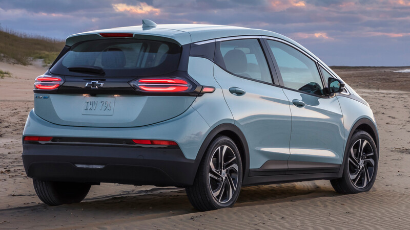 GM invierte 35 mil millones de dólares para crear vehículos eléctricos y autónomos