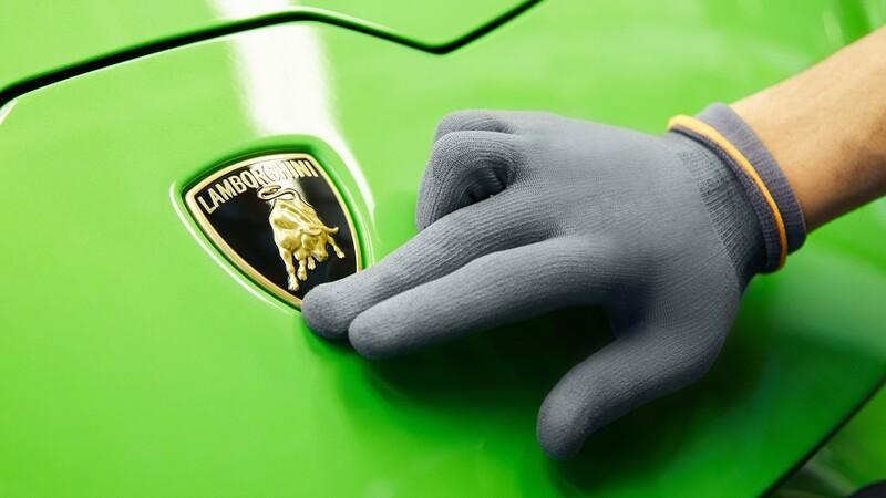 Lamborghini tendrá un cuarto modelo y será 100% eléctrico