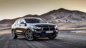 BMW X2 M35i se pone a la venta