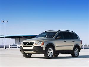 Volvo cumple 15 años en México