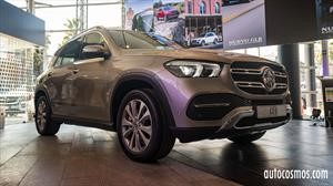 Mercedes-Benz GLE 2020 en Chile, un regreso a lo grande