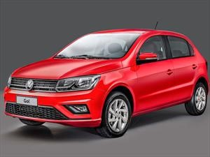 Volkswagen Gol 2019, rumbo a la recta final