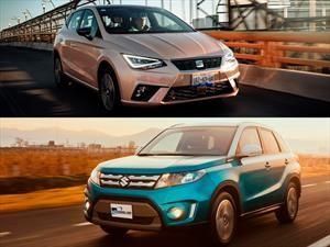 Auto Vs. SUV ¿cuál es mejor?