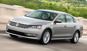 Volkswagen contratará más trabajadores por alta demanda de Passat en EUA.