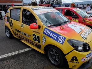 TC 2000: el Auto Stok Team continúa mandando