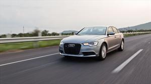 Audi A6 2012 llega a México desde $659,400
