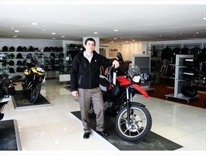 BMW Motorrad: Nombran nuevo Gerente