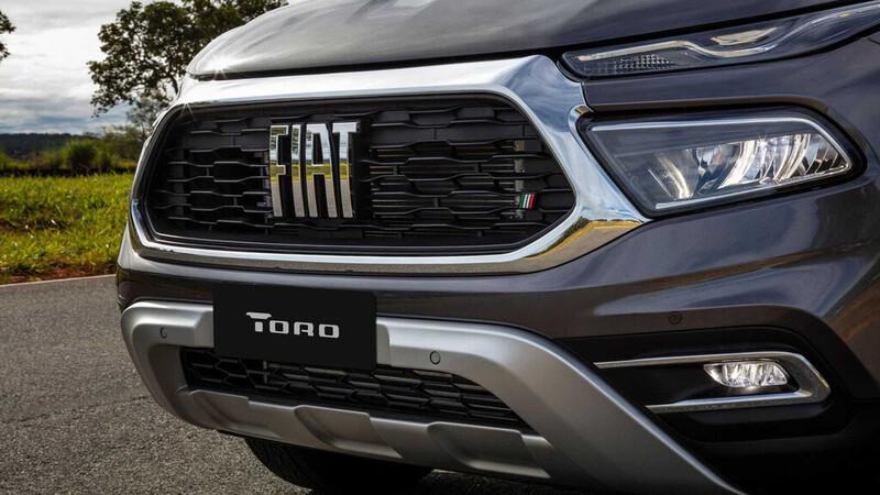FIAT Toro ¿Adiós al 1.8L y hola a la urea para controlar emisiones en el 2.0 turbodiesel?