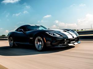 Dodge Viper Venom 800 por Hennessey es veneno puro