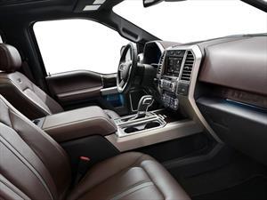 Los 10 mejores interiores de 2015 según Ward's Auto