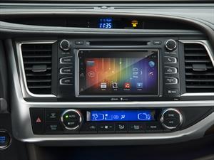 BETTER ofrece sistema de infoentretenimiento para vehículos
