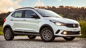 Fiat Argo Trekking 2020 sale a la venta