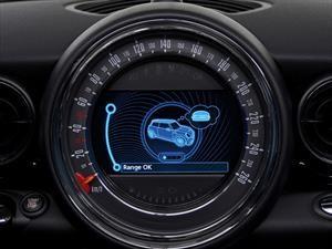 MINI Connected, la conexión perfecta entre ti y tu auto