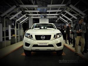 Video: Así se fabrica la Nissan Frontier en Argentina