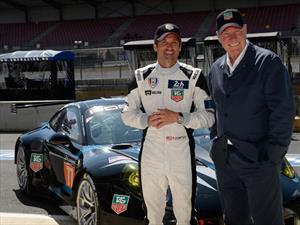 TAG Heuer siguió haciendo historia en Le Mans