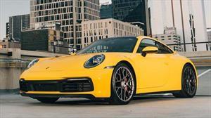 Probando el el Porsche 911 Carrera 4S