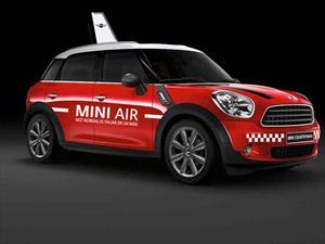 MINI Air, gran opción para movilizarse por Bogotá