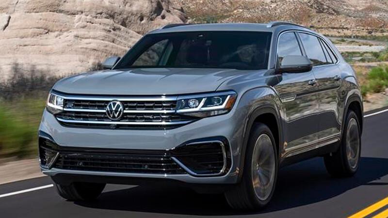 Confirmado: Volkswagen Touareg no regresa a México