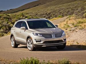Lincoln MKC 2015 llega a México desde $587,900 pesos