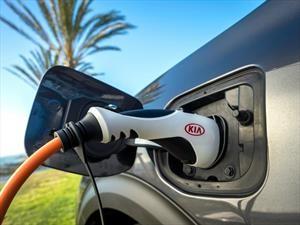 China lidera el alza global en ventas de autos eléctricos