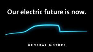 General Motors abrirá una planta para producir vehículos eléctricos en Detroit