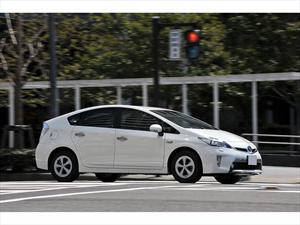 Toyota y Lexus reciclarán las baterías