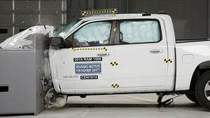 Ram 1500 2020 es reconocido por el alto nivel de seguridad que ofrece a los pasajeros