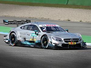 Bombazo: Mercedes-Benz deja el DTM y se vá a la Fórmula E