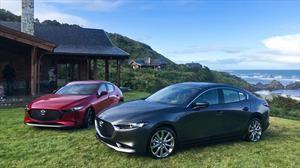 Mazda3 2020 en Chile, un líder con aspiraciones de más