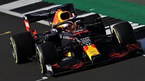 F1: Red Bull y Honda presentan su monoplaza para la temporada 2020