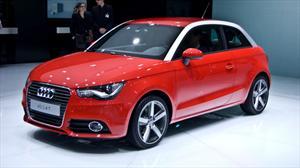 Los Audi A1 y A4/A5: Los Mejores Autos de 2012