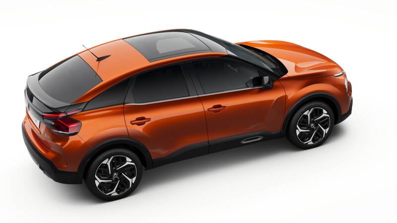 Los antecesores del nuevo Citroën C4 2021
