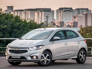 Chevrolet Onix es la nueva familia de carros de carácter global