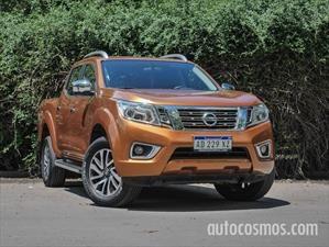 Prueba Nissan Frontier: Argentina para armar