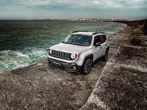 Jeep trae a Chile el esperado Renegade automático