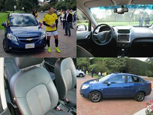 Chevrolet develó el Sail Edición Conmemorativa desde $38.740.000