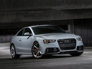Audi RS5 Coupé Sport se presenta
