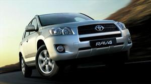 Toyota RAV4 estrena nuevas versiones