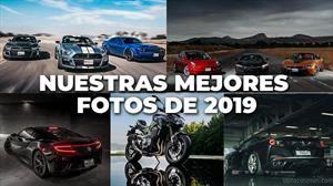 Las mejores fotos de Autocosmos en 2019, Parte 2